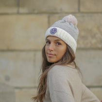 Bonnet CABAIA Grog Light Grey