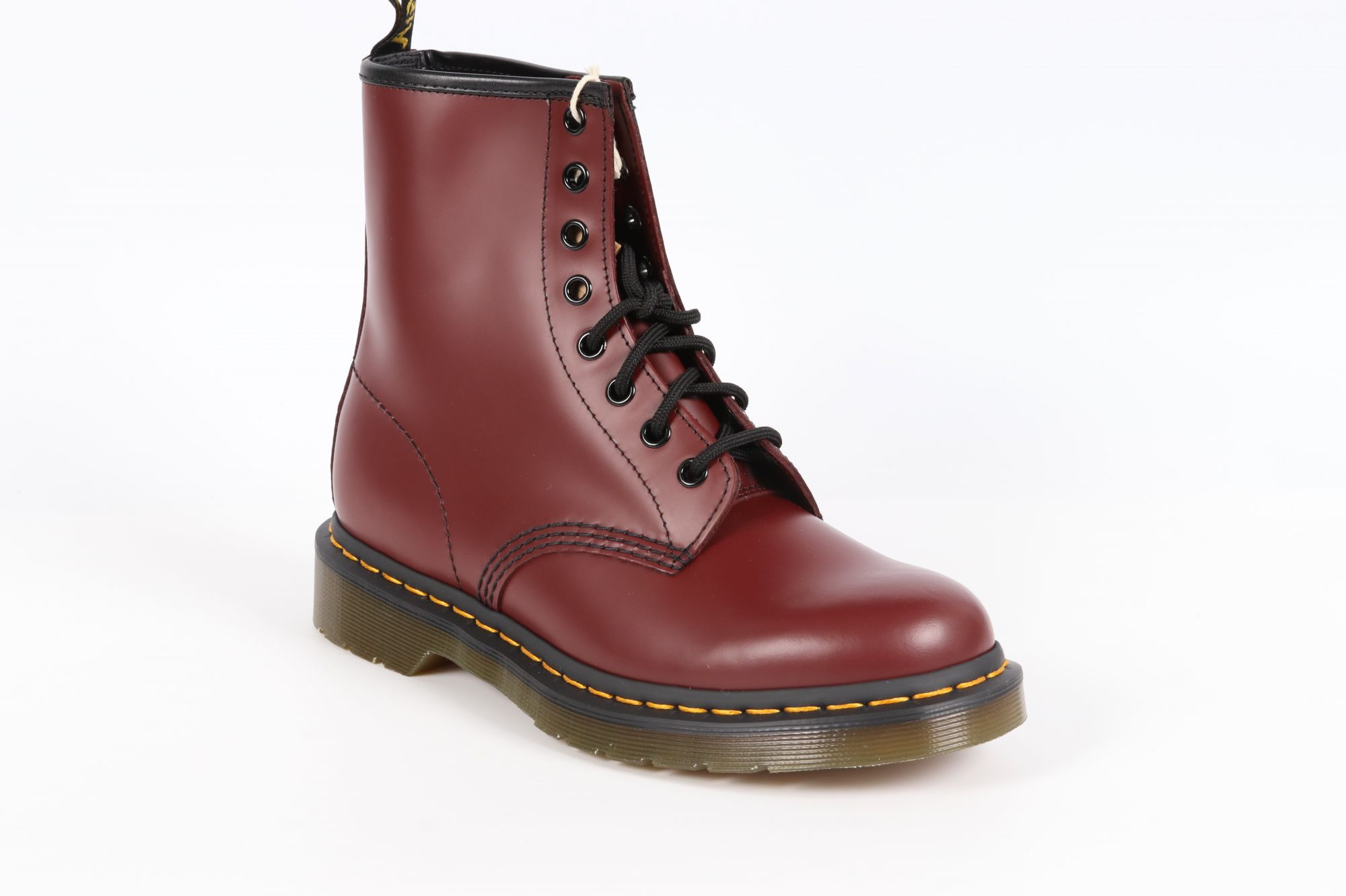 Boots Doc Martens 1460 Bordeux Cherry Red