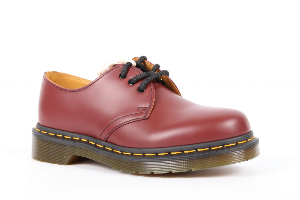 Doc Martens 1461 Rouge (cherry Red)